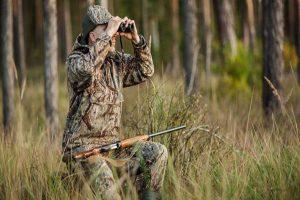 تعریف شکارچی