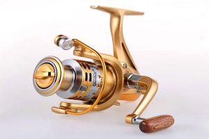 آموزش طریقه بستن نخ روی چرخ ماهیگیری