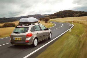 خودرو و رانندگی در سفر