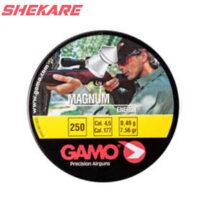 ساچمه گامو مگنوم کالیبر 4.5