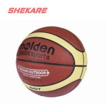 توپ بسکتبال