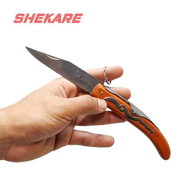 چاقو تاشو