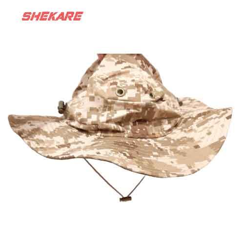 کلاه استتاری گرد 2