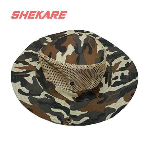 کلاه استتار55