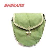 کیف سبز برزنتی