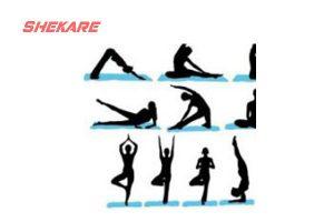 چهار حرکت شگفت انگیز ورزشی