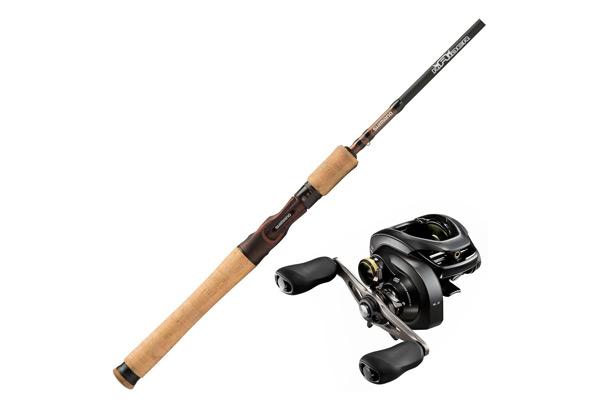 چوب ماهیگیری کستینگ
