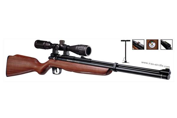 تفنگ پی سی پی چیست؟ بهترین مدلهای آن در بازار کدامند؟