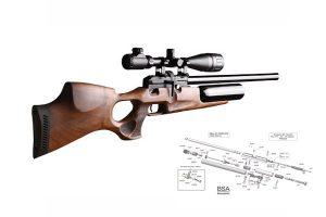 نکات مهمی برای خرید تفنگ بادی پی سی پی
