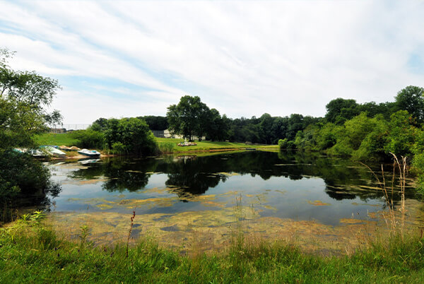 دریاچه گهر, بهترین کمپهای ماهیگیری,ماهیگیری,کمپ ماهیگیری